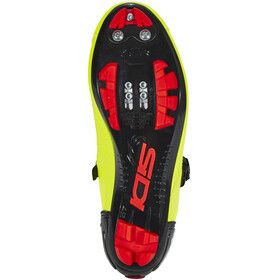 Sidi Trace Shoes Men Yellow Fluo/Black